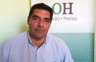 Mario Ramírez, presidente de RN Ovalle: