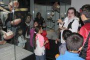 Museos de la región abrirán hoy sus puertas hasta la medianoche
