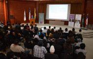 """Usuarios del CRS de Ovalle participaron en seminario """"Familia y reinserción social"""""""