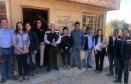Limarinos conocen experiencias exitosas de emprendimientos en Atacama