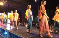 Tejedoras de Río Hurtado presentan sus colecciones en Tour de Moda y Diseño