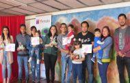 Jardín infantil ovallino organiza concurso literario