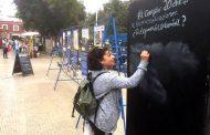 Lectores ovallinos dejaron sus saludos por el 20º cumpleaños del Dibamovil