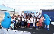 Dos mil familias de Ovalle tendrán servicio de agua potable y alcantarillado