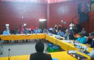 [VIDEO] Denunciantes de acoso sexual y laboral protestan en el Concejo Comunal de Ovalle
