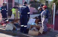 Éstos son los operativos de retiro de basura histórica durante diciembreen Ovalle