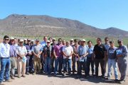 Lanzan campaña de trabajo temporal agrícola en Ovalle