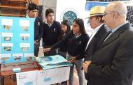 Más de cien jóvenes participaron en Programa de Emprendimiento Juvenil Cooperativo