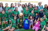 CSD Ovalle es campeón del Torneo Semillero Femenino en Ovalle