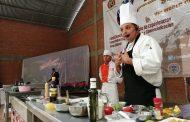 Chef de la región participó en Congreso Mundial sobre camélidos en Bolivia