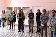 """Entregan premios a los ganadores del Concurso de Pintura """"La Perla del Limarí"""" 2019"""
