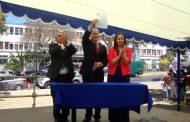Hospital viejo se convertirá en Centro de Atención Integral para el Adulto Mayor