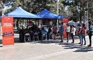 Beneficiarios limarinos realizaron proceso de postulación y renovación de Becas Junaeb 2019