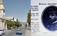 Diccionario Histórico Biográfico destaca figura de don Miguel Aguirre Perry