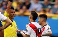 Arbitro Roberto Tobar no podrá venir este fin de semana a Ovalle