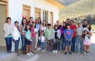 Escuela de La Quiroga tuvo su Fiesta de Navidad