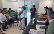 Todo listo para recibir a más de 600 niños en XXVIII Campeonato Internacional de futbol