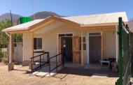 FotoNoticia: Estación médico Rural de Las Arenas registra un 95% de avance