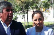 Alcalde de Vicuña emplaza a Intendenta para que opine ante freno a proyecto de doble vía a La Serena