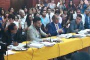 Atención candidatos: Precisarán requisitos para postular a concejal en las próximas Municipales