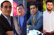 Cuatro concejales firman patrocinio a abogado para presentar recurso en el Tribunal Electoral Regional