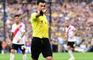 Árbitro de la final Boca-River dirigirá la clausura de Campeonato Internacional Infantil en Ovalle
