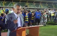 Hoy sábado se da el puntapié inicial al 29º Campeonato Internacional de Futbol Infantil