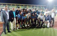 Academia Kico Rojas fue la gran vencedora del Campeonato Internacional de Futbol Infantil
