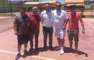 Club de Tenis de Ovalle reeligió directiva