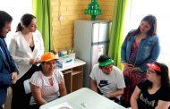 Lanzan iniciativa para favorecer la inclusión social
