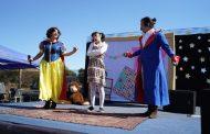 El teatro llega a las poblaciones de Ovalle de la Mano de la Compañía