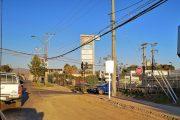 FotoNoticia: Habilitan pista de viraje en Avenida Gobernadora Laura Pizarro