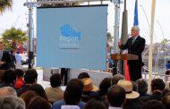 Piñera anuncia inversión de más de 5 mil millones de dólares en la región