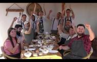 Fuente Toscana y emprendimientos locales protagonizaron episodio de Recomiendo Chile