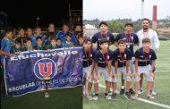 Escuelas de fútbol locales obtienen destacados resultados en competencias en calidad de visitas