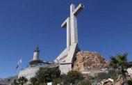 Región: Cruz del Tercer Milenio funciona normalmente y espera masiva visita de turistas