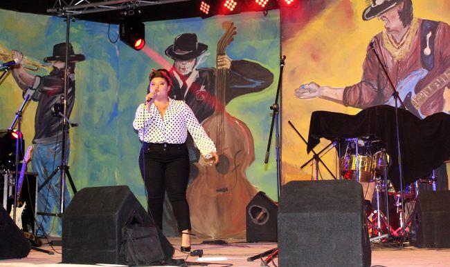 De El Palqui es la ganadora del Festival de Rapel