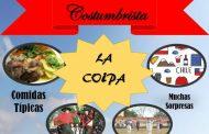 Junta de Vecinos de La Coipa prepara su segunda Fiesta Costumbrista