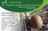 En Canelilla llaman a participar de la 7° Fiesta de Tradiciones Campesinas