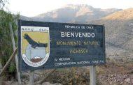 Atención turistas: Monumento Natural Pichasca permanecerá cerrado