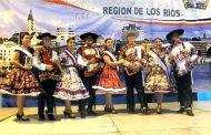 Jóvenes ovallinos ganan campeonato Nacional de cueca en Valdivia