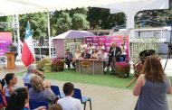 Con Fiesta de la Vendimia se pondrá fin a las actividades de verano en Ovalle