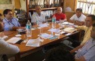 Informan a regantes del canal Derivado de Punitaqui sobre calendario de concursos de la CNR