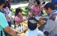 Finaliza torneo de verano de ajedrez en Ovalle