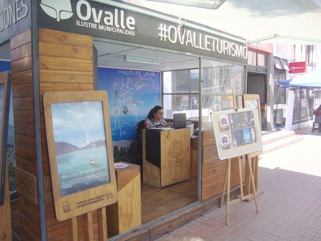 ¿Un verano flojo para el turismo en Ovalle?