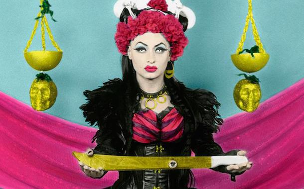 La colorida Estética de Zaida González llega a Ovalle