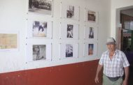 Vecinos del Barrio Independencia ya preparan la 2ª Tertulia Patrimonial