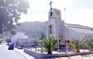 Región: murió al caer desde el techo al interior de una iglesia