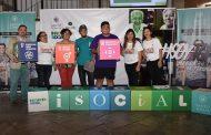 Estudiantes se comprometen con objetivos de desarrollo sostenible de la ONU