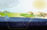 Carretera Hídrica submarina: proyecto busca traer agua dulce para usos diversos desde ríos del sur de Chile